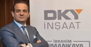 DKY İnşaat 7 yeni proje ile Cityscape Turkey'de!