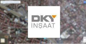 DKY İnşaat'tan yeni proje; DKY Sahra