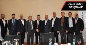 Emlak sektörü Bursa'da buluştu