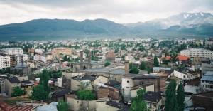 Erzurum'un çehresini değiştirecek Şehristan projesi!