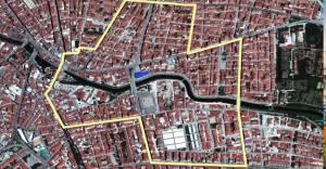 Eskişehir'de 7 bin 200 konut yapılacak!