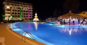 Fortuna Resort'ta metrekare fiyatları 1000 Euro'dan başlıyor!