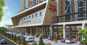 Future Park projesinin oteli Wyndham'ın!