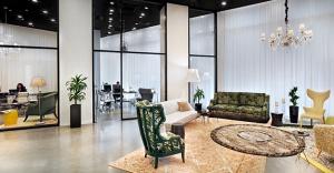 G yoo Inspired by Starck artık yeni satış ofisinde!