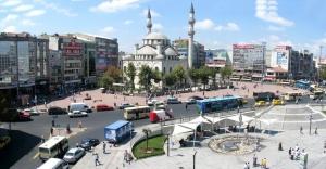 Gaziosmanpaşa'da kentsel dönüşüm!