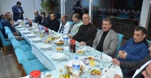 Gemlik'te kentsel dönüşüm toplantısı