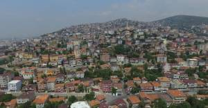Gülsuyu ve Gülensu'da kentsel dönüşüm başlıyor!