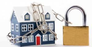 Hacizli evler 2 yıl erken satılacak!