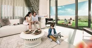 Harmony Towers Bursa fiyat!