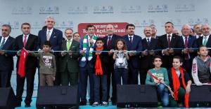 İBB'den Bayrampaşa'ya 850 milyon liralık yatırım…