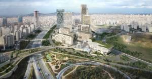 İFM'de kamu inşaatları başlıyor!