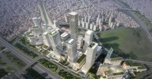 İFM inşaatı Mart'ta başlayacak!
