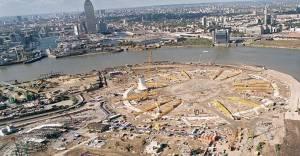 İngiltere yıllar sonra toplu konut inşa edecek!