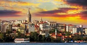 İstanbul'da konut alımında ilk tercih Başakşehir!