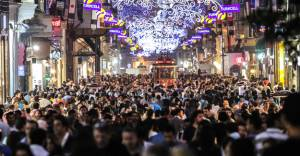 İstanbul yaşam kalitesinde 122. sırada!