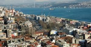 İşte Beyoğlu'nda değeri artan mahalleler!