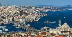 İşte İstanbul'da konut kiralarıyla yatırım haritası!