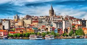 İşte İstanbul'da rekabetin yüksek olduğu bölgeler ve projeler!
