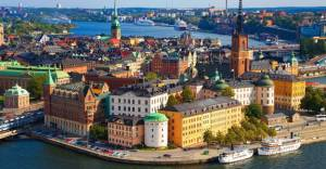 İsveç'ten Türkiye'ye rezidans inşaatı daveti!