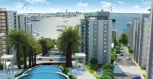 İzmir Bayraklı Kentsel Dönüşüm Projesi!
