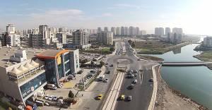 İzmir'de tramvay çalışması sebebiyle kapalı yol uyarısı!