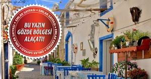 İzmir'de yazlık ev piyasası nasıl?