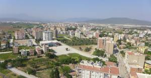 İzmir'in değerlenen bölgesi: Torbalı!