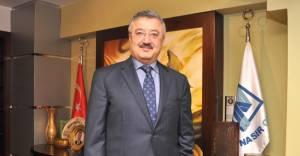 'İzmir'in master planının acilen hazırlanması gerekli'!