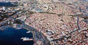 Kadıköy'e yüksek bina sınırlaması!