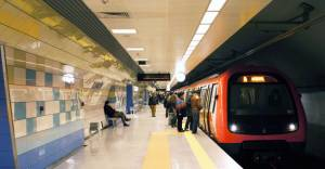 Kadıköy-Kartal hattı metroyla değerlendi!
