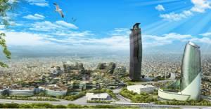 Kayseri'de kentsel dönüşüm 1,5 milyar ekonomik hacim sağlayacak!