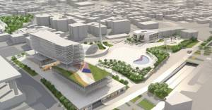 Kent Meydanın'da 33 bina kamulaştırıldı!