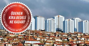 Kentsel dönüşüm kira yardımı nasıl alınır?