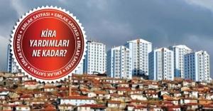 Kentsel dönüşümde kira yardımı nasıl alınır ?