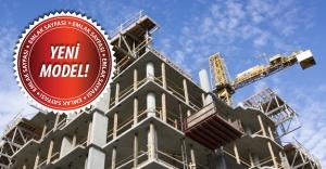 Kentsel dönüşümde verimli binaya yüzde 8 faiz desteği!