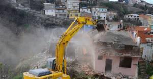 Dönüşüme yatırımın amorti edilmesi yeşil binalar ile mümkün!