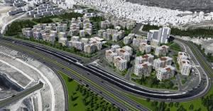 İzmir'in ilk kentsel dönüşümü Uzundere'de başlıyor!