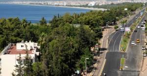 Kepez'den örnek kentsel dönüşüm projesi!