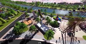 Kırkpınar alanı rekreasyon projesi hayata geçiriliyor!