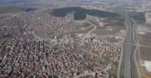 Kocaeli'den kentsel dönüşüm master planı!