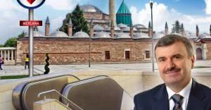 Konya'ya metro müjdesi!İşte güzergah ve duraklar