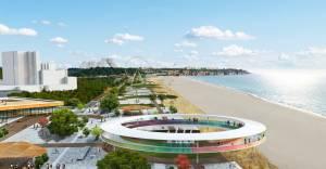 Konyaaltı Kentsel Sahil Düzenleme Projesi ihalesi Temmuz'da