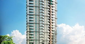 LEVENT LİFE RESİDENCE 2 / İSTANBUL AVRUPA / LEVENT