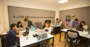 Levent Ofis'ten yeni nesil ofis anlayışı!