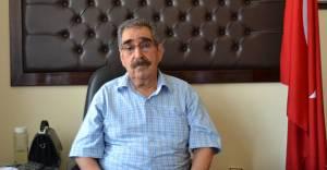 Malatya'da TOKİ'nin yapacağı konutları emekliler umutla bekliyor!