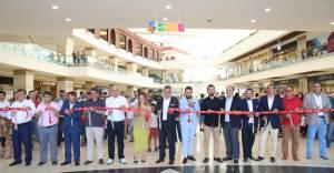 Manavgat'ın ilk AVM'si Novada Manavgat açıldı!