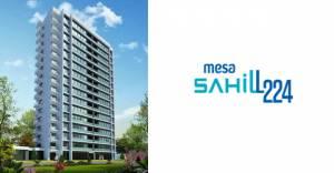 Mesa Sahill 224 Kartal'da yükseliyor!