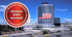 Metro City Avm'yi Arap yatırımcı alıyor!