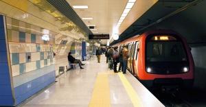 Metro hattı durakları belli oldu
