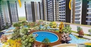 Kameroğlu Metrohome Suites & Residence Beylikdüzü'nde yükselecek!